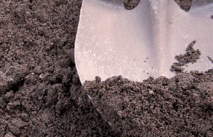 Topsoil and Rock Products