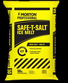 Morton Bagged Salt